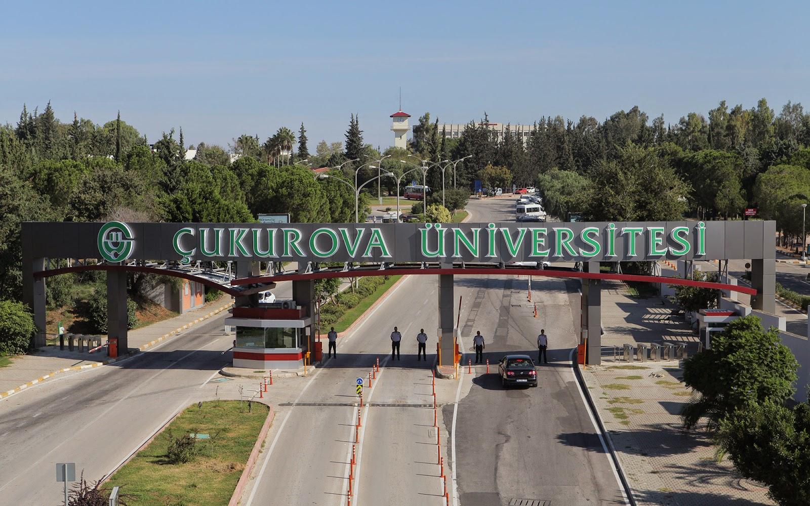 Çukurova Üniversitesi